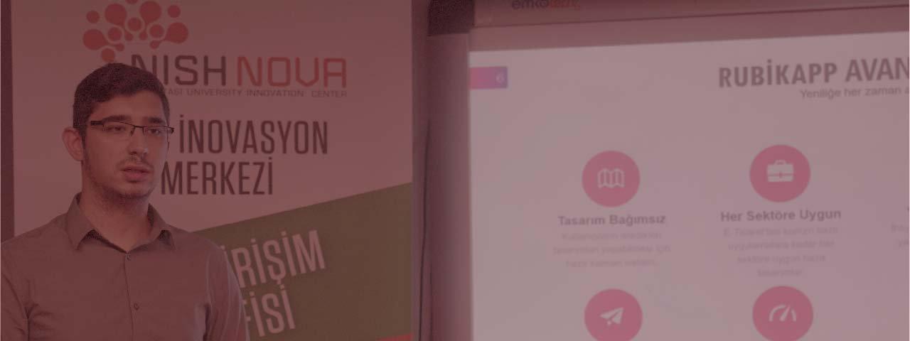 Nishnova Innovation Center