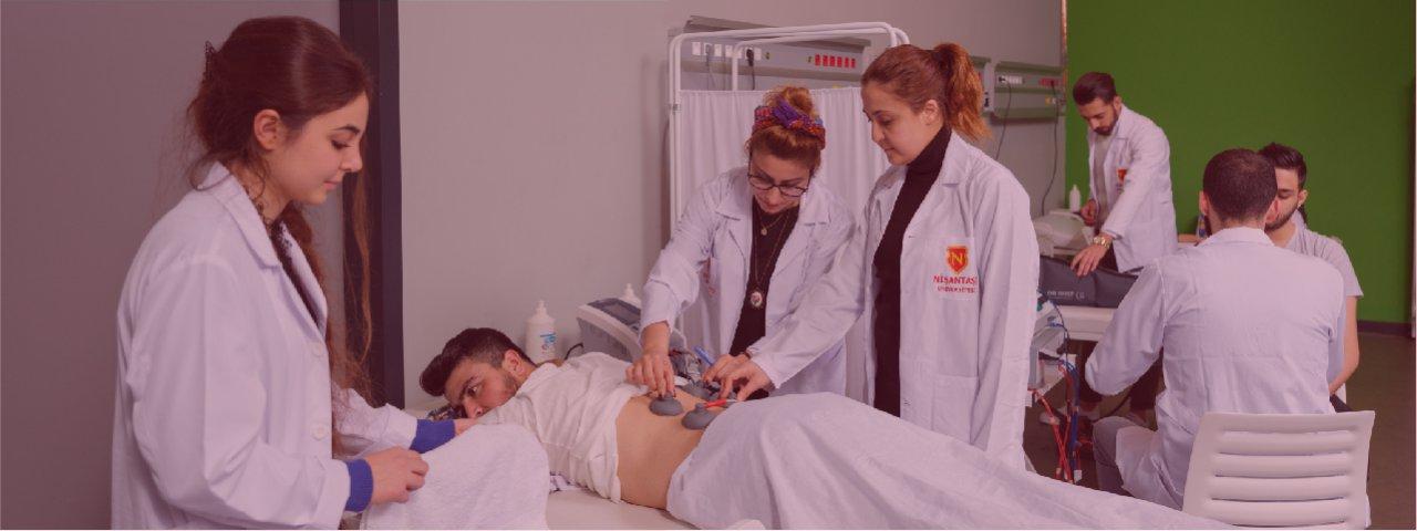 Sağlık Bilimleri Yüksekokulu