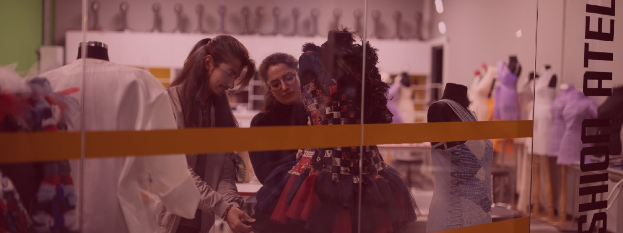 Sanat ve Tasarım Fakültesi