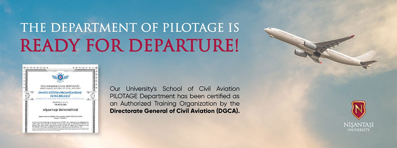 School of Civil Aviation