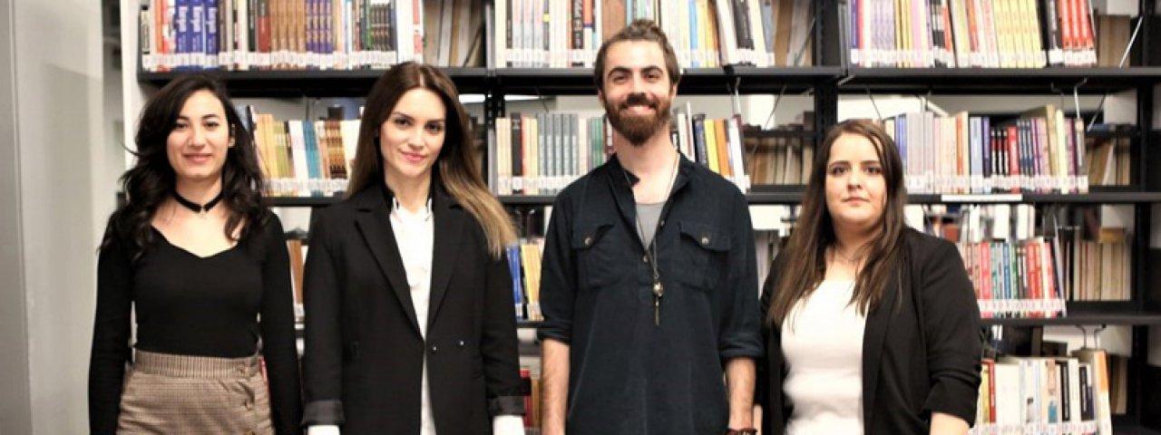 Türkçe Öğretimi Uygulama ve Araştırma Merkezi