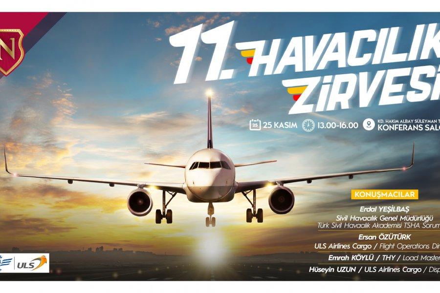11. Havacılık Zirvesi