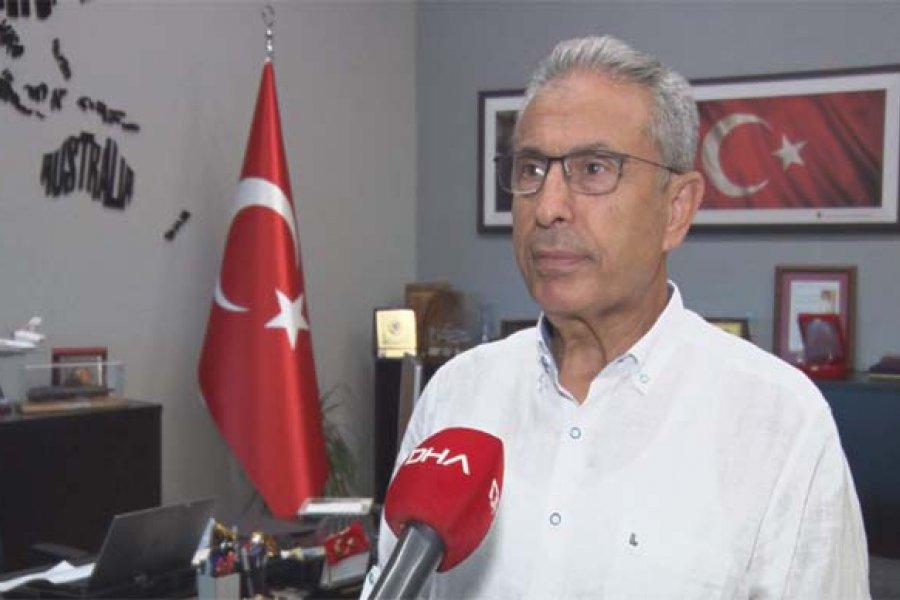 Enerji Uzmanı Prof. Dr. Yalçın: Türkiye doğalgaz piyasasında söz sahibi olacak