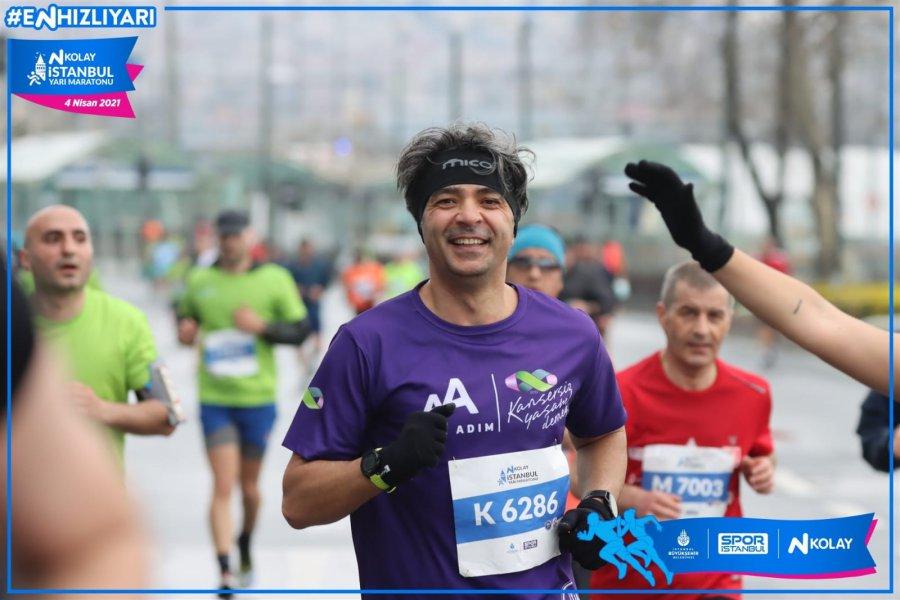 İstanbul Yarı Maratonu