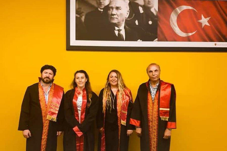 Nişantaşı Üniversitesi Lisansüstü Eğitim Enstitüsü öğrencimiz Sayın Aysun ÖZTEKİN, Sağlık Yönetimi Anabilim Dalından tezini başarıyla sunarak mezun olmuştur.